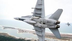 روسیه حملات هوایی در سوریه را آغاز کرد