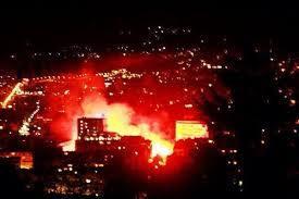 انفجار این بار در بوسنی