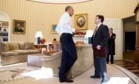 چرا اوباما توافق هسته ای با ایران را به عقب انداخت؟