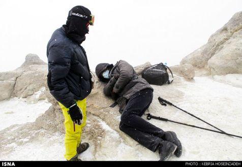 روشهایی برای جلوگیری از کوهزدگی