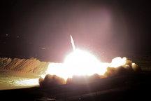 تحلیل اورشلیم پست از حلمه موشکی ایران به مواضع داعش
