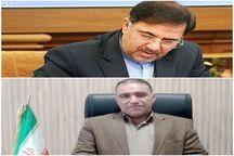 مدیر کل راه و شهرسازی استان گلستان منصوب شد