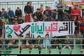 حمله هواداران صبا به اتوبوس تراکتورسازی  شاگردان قلعهنویی در رختکن حبس شدند + عکس