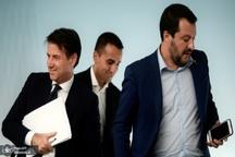فرانسه دلشکسته،ایتالیای خشمگین: طلاقی در قلب اتحادیه اروپا