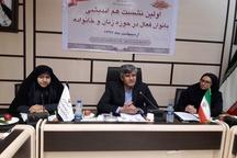 2611 اشتغال در تعاونی زنان استان مرکزی ایجاد شد