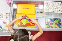 اتاق بازی در 100 مدرسه آذربایجان غربی راه اندازی می شود