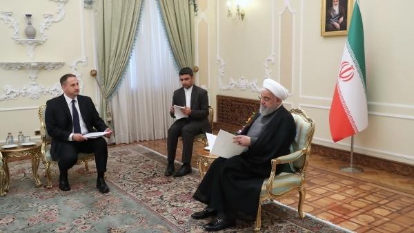 روابط تهران – ورشو دیرینه و تاریخی است/ تاکید بر توسعه و تعمیق روابط درهمه زمینه ها