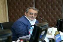 بدهی صنایع، 200 میلیاردی است  شهرداری مطالبات خود را پیگیری کند  شورا حمایت میکند