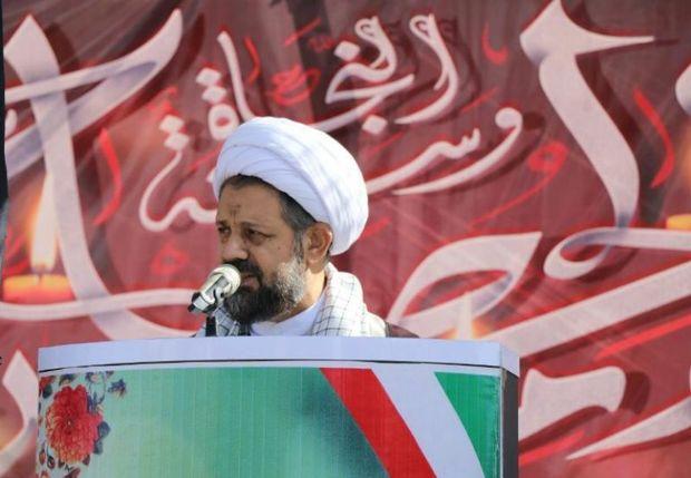 پیشرفت و قدرت ایران موجب هراس آمریکا شده است
