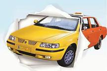 پایان شهریور؛ آخرین مهلت برای نوسازی تاکسی های فرسوده