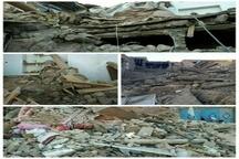 اعلام آمادگی اردبیل برای امدادرسانی به حادثه دیدگان زلزله آذربایجان شرقی