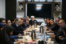 آنچه در اولین جلسه رسمی دور جدید شورای عالی سیاست گذاری اصلاحطلبان گذشت