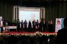کاراته آذربایجان شرقی 50 ساله شد