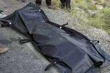 پیدا شدن جسد مرد جوان در رودخانه بهمنشیر