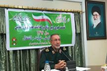 تمهید 250 برنامه برای بزرگداشت هفته دفاع مقدس در آذربایجان غربی