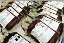 اهداء کنندگان خون به مراکز انتقال خون مراجعه کنند