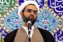 امام جمعه مهریز: جناح های سیاسی، یکپارچه در راهپیمایی 22 بهمن شرکت کنند