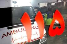 863 مصدوم و 6 کشته در حوادث ترافیکی البرز