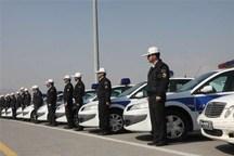 طرح زمستانی پلیس راه استان یزد آغاز شد
