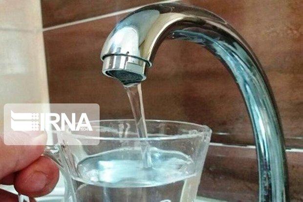 خطوط لوله آب آشامیدنی زنجان به دستگاههای نشتیاب مجهز میشود