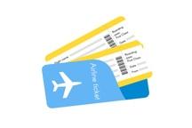 مردم بلیت هواپیما را گران نخرند