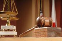 قاچاقچی کالا در دلیجان به چهار میلیارد ریال جریمه محکوم شد
