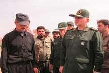 فرمانده سپاه عاشورا: هر حرکت مبتنی بر تقویت نظام، ارزشی است