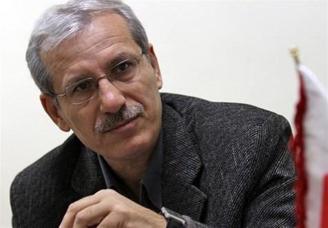 هوشنگ نصیرزاده : وزیر ورزش مالک دو باشگاه و وزیر صنعت مالک ۴ باشگاه است