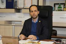 رشد 21 درصدی آمار مسافران نوروزی ارس