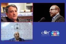 تقاضای محسن هاشمی برای حضور در صداوسیما/ درخواست میرلوحی برای اقدام قضایی علیه شهردار اسبق
