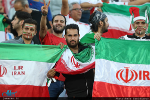 دیدار ایران و ازبکستان