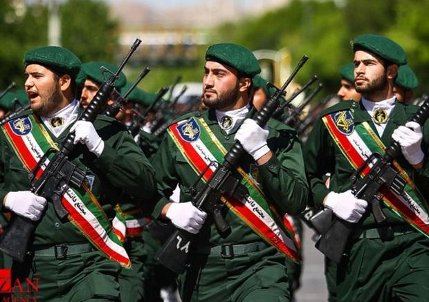 یک مسئول سپاه در خراسان شمالی: مردم پشتیبان اصلی سپاه هستند