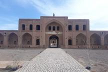 میامی سرزمین کاروانسراها ،یادآور شکوه معماری ایران