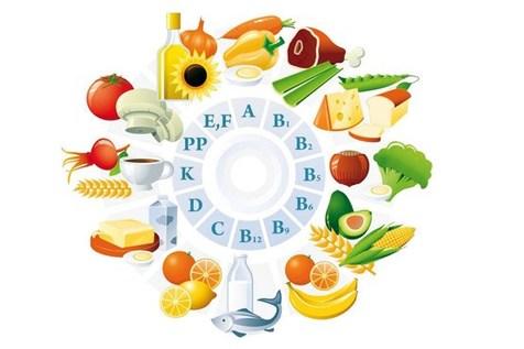ترکیبات آهن و ویتامین C را با محصولات لبنی مصرف نکنید