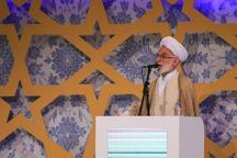 ریشه انقلاب اسلامی از مبانی فرهنگ قرآنی است