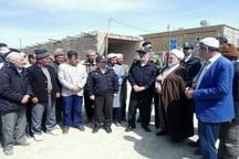 مسئولان در کمک رسانی به سیل زدگان جهادی عمل کنند
