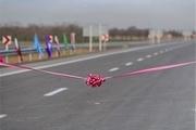 لزوم استانداردسازی کنارگذر انزلی برای کاهش بار ترافیکی