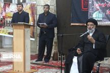 علاوه بر شور حسینی، شعور حسینی را نیز در جامعه نهادینه کنیم