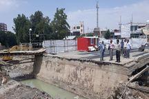 اجرای ۳۵ طرح عمرانی در نورآباد