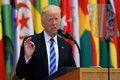پیام ترامپ به رئیسجمهور لبنان: در موضعی ثابت در کنار شما میایستیم