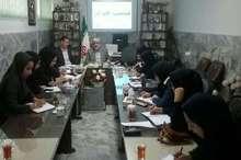 مدیرکل آموزش وپرورش خراسان شمالی:تبلیغات انتخاباتی درمدارس ممنوع است