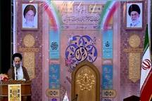 مرحله استانی مسابقات قرآن کریم در تبریز آغاز شد