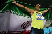 احسان حدادی: تازه اول راهم و رکوردهای خوبم مانده!/ مردم آمریکا
