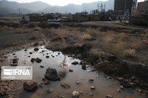 ۲۶۰۰ پرونده متقاضی دریافت خسارت سیلاب چهارمحال و بختیاری تعیین تکلیف شد