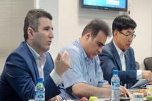 سرمایه گذاری و انتقال تکنولوژی خودروسازی کره جنوبی در مازندران