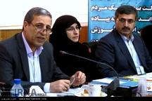 استاندار بوشهر: طرح تقویت بنیه علمی دانش آموزان با قوت ادامه می یابد