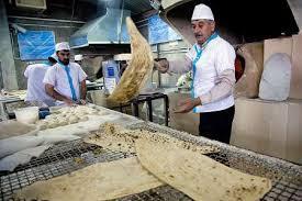 تا اطلاع ثانوی هیچ افزایش قیمتی درخصوص نان نداریم