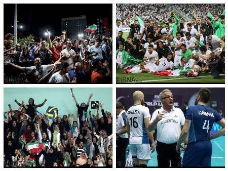 از کی روش فوتبال و ولاسکوی والیبال تا مدیریت و توسعه اقتصادی کشور