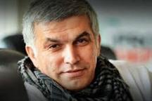 مخالفت رژیم آل خلیفه بحرین با آزادی به قید وثیقه نبیل رجب حقوقدان بحرینی