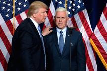 اقدام های قانونی برای استیضاح ترامپ آغاز شد
